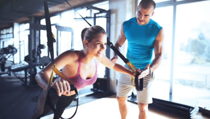 Building a Successful Personal Training Business