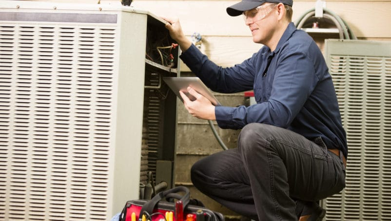 How to Choose Tools for Your HVAC Technician Business