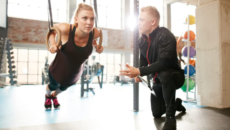 Is Personal Trainer Liability Insurance Necessary?