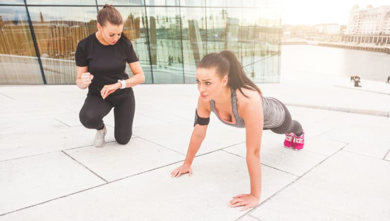 NSCA Personal Trainer Certification: A Review