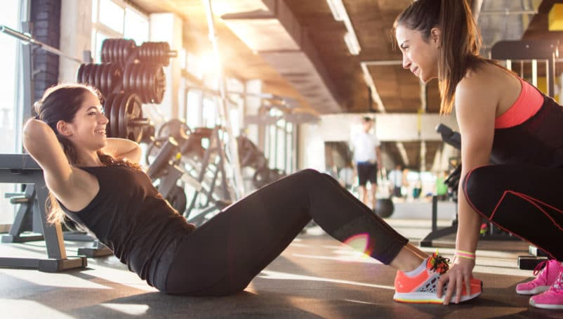 AFAA Personal Trainer Certification: A Review