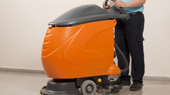 Starting a Floor Waxing Business: A Guide for You