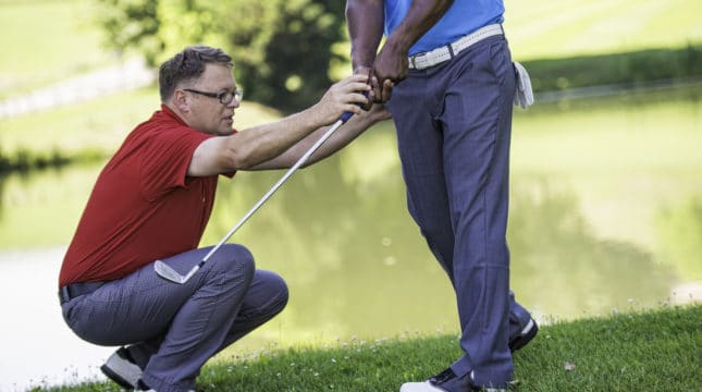 Golf Instruction Courses – What You Need to Know to Become a Pro