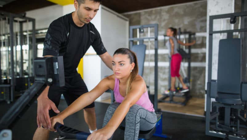 ACSM Personal Trainer Certification: A Review