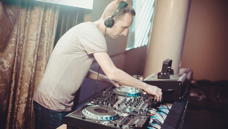 Become a Successful DJ: Your Guide