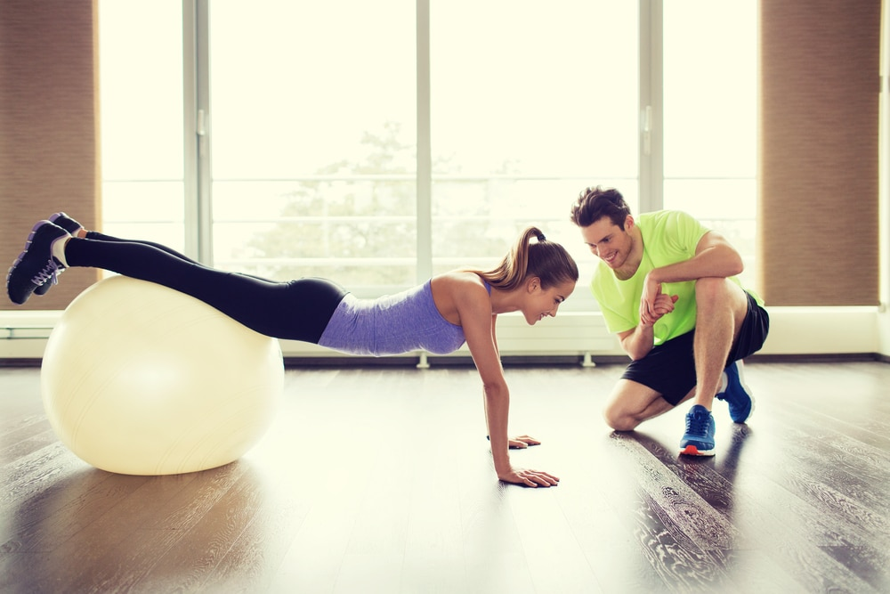 grow your personal training business