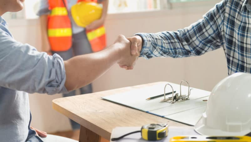How Building Relationships With Customers Can Help Contractors Grow Their Businesses