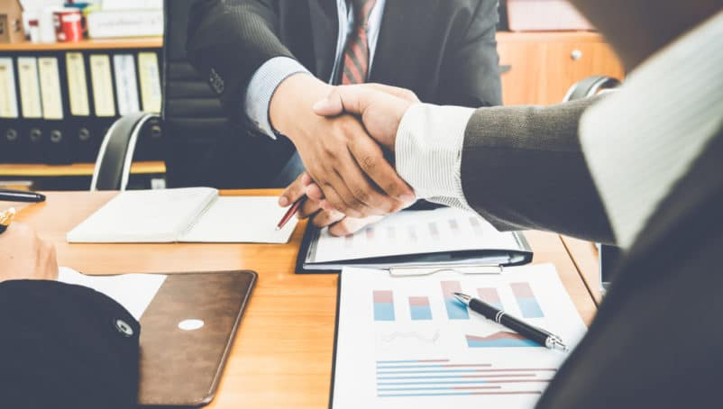 Types of Government Contracts for Small Businesses: What Do You Need to Know?