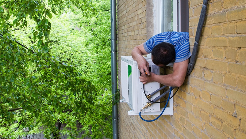 How to get a HVAC technician certification