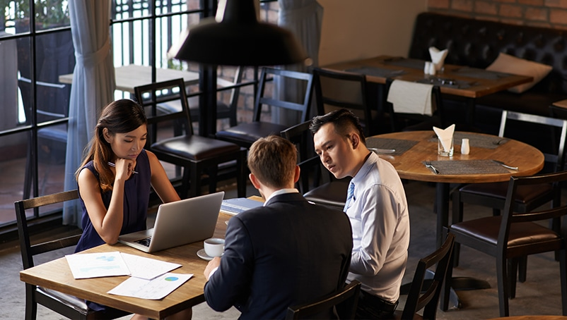 Restaurant Laws, Rules and Regulations to Know When Running a Restaurant Business