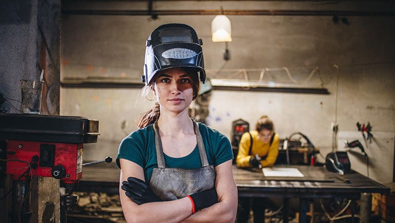 Small Business Welding Bids – How to Win the Business