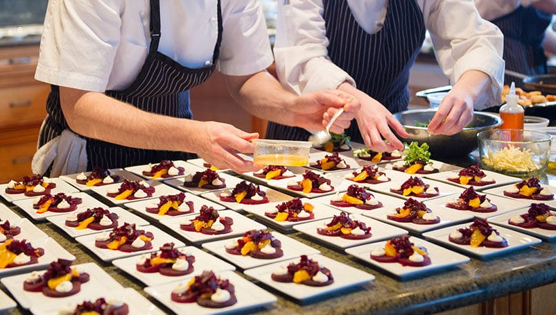 Ultimate Catering Business Plan – What to Include?